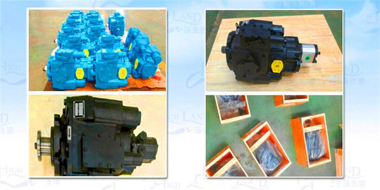 收割机液压泵生产厂家