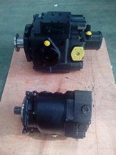 进口品质液压泵马达批发