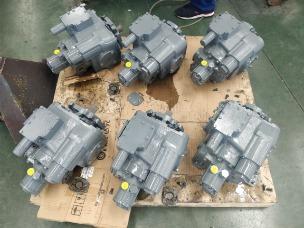 PV90液压泵批发