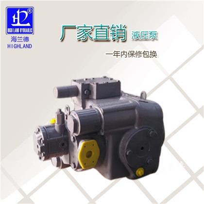 收割机液压泵厂家