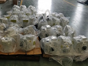 hydrualic oil pump wholesale