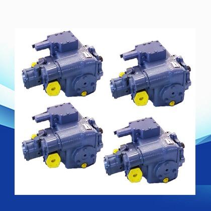 进口品质液压油泵生产厂家