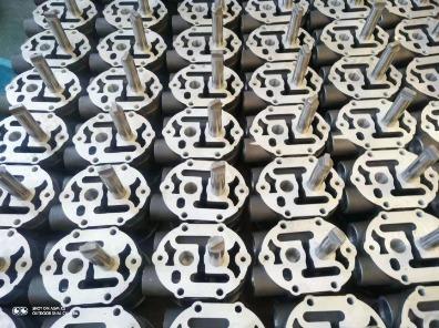 液压泵配件