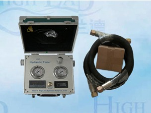 MYHT-1-5液压检测仪