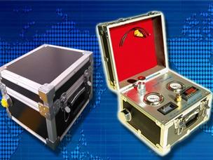 便携式液压流量测试仪