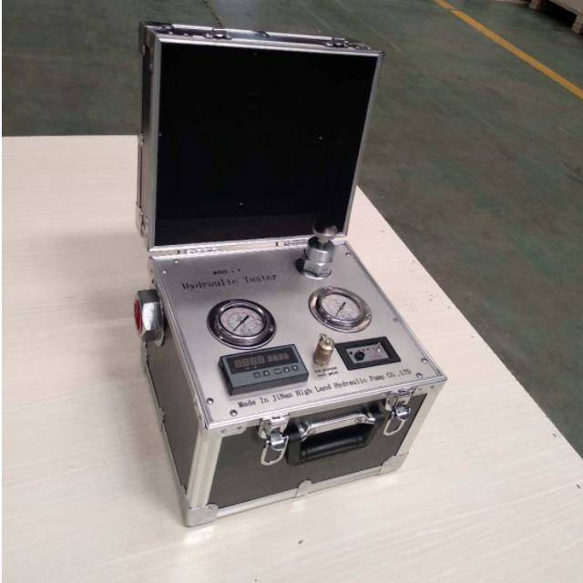 【潍坊】液压测试仪的品质只信赖海兰德液压