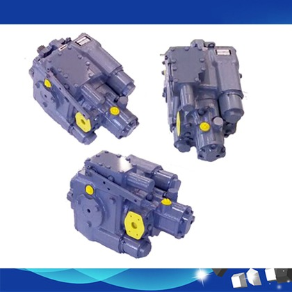 Hydraulic axial piston pump wholesale
