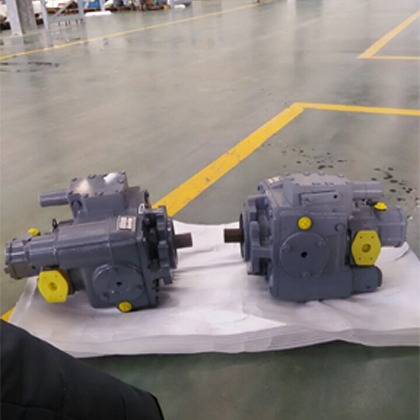 hydraulic pump manufacturer