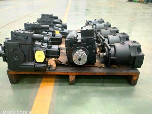 hydraulic pump wholesale