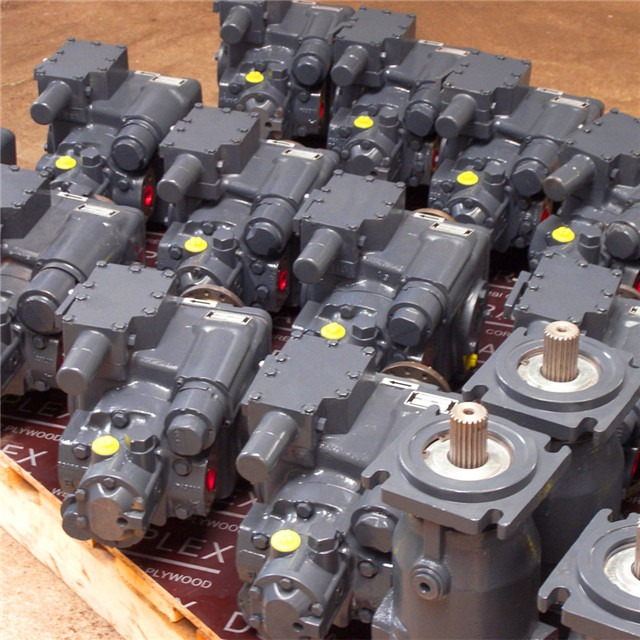 2020,海兰德液压现货供应|收割机液压泵