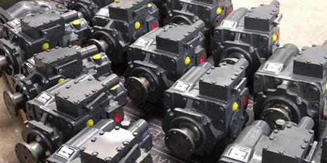 搅拌车液压泵批发生产厂家