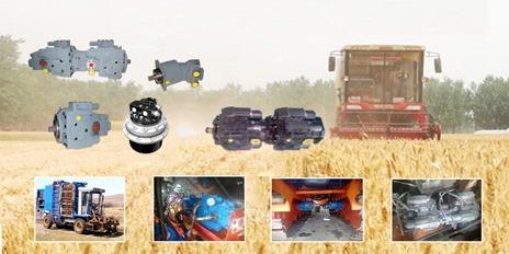 农机液压系统配套生产厂家