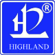 Highland hydraulic pump