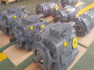 Mixer truck hydraulic pump wholesale