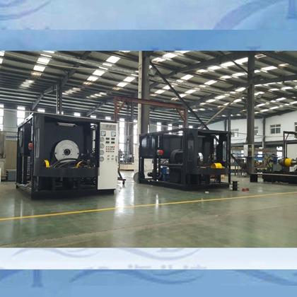 液压泵维修试验台厂家