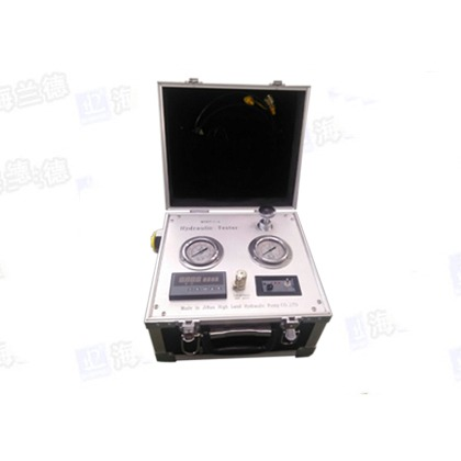 MYHT-1-5液压测试仪