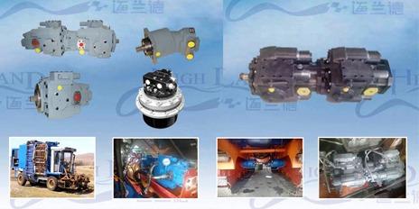 研发液压设计生产制造商