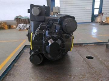 搅拌车PV90液压泵