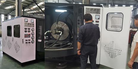 定制液压泵维修试验台