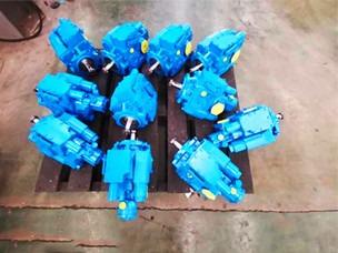 青贮机液压泵批发