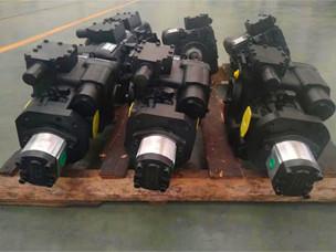 PV30收割机液压泵厂家