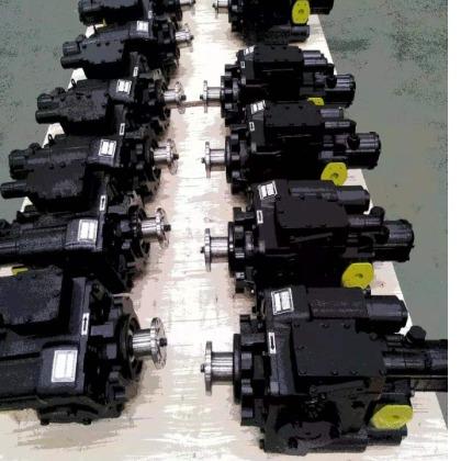 高压塞泵厂家