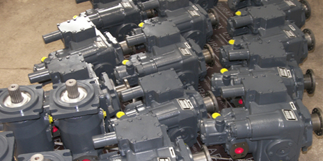 SPV液压泵生产厂家