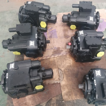 12 cbm mixer hydraulic pump