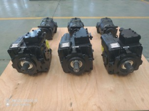 12 cbm mixer hydraulic pump supplier