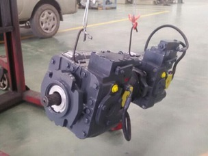 PV30 harvester hydraulic pump