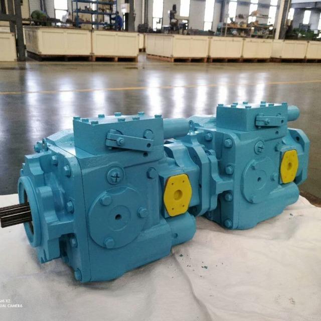 PV30harvesterhydraulicpump