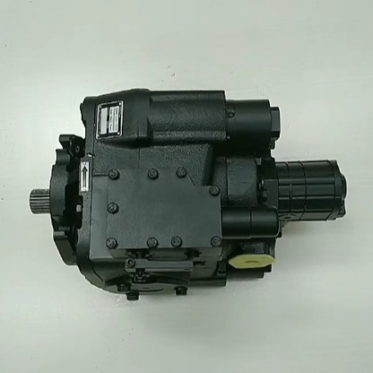 hydraulic transmission pump