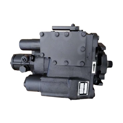 hydraulic transmission pump manufacturer