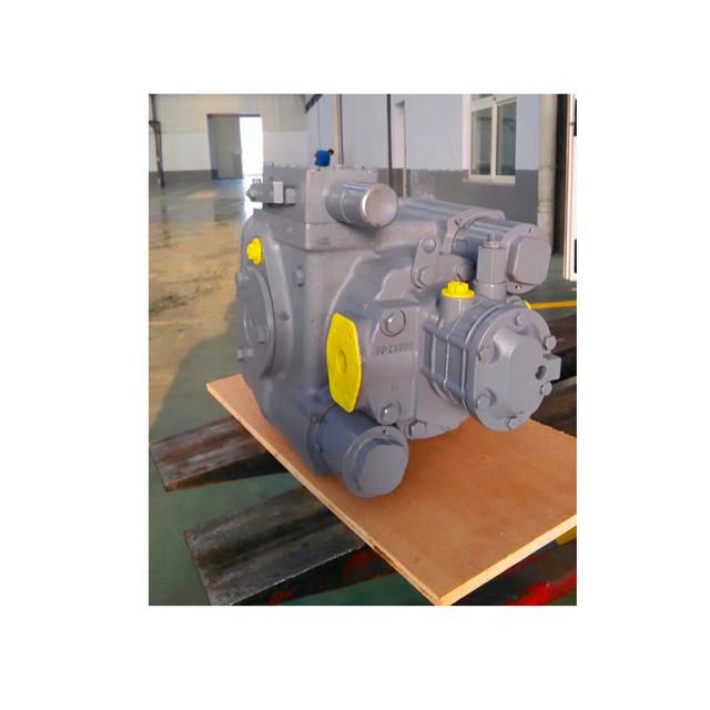 【厂家】海兰德液压感恩每一位农机液压泵客户