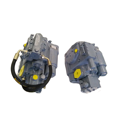 Hydraulic pump spv20 manufacture