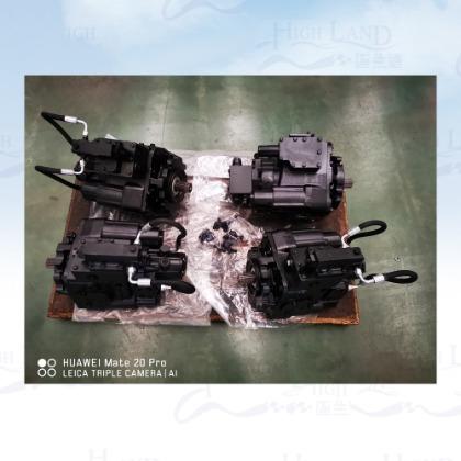 采煤机液压泵批发