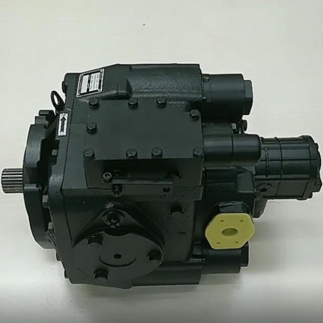 Variabledisplacementhydraulicpump