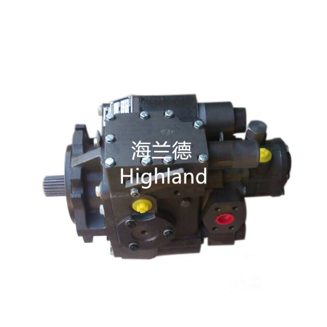 12Vhydraulicpumpmotor
