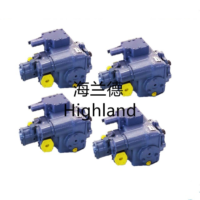 Hydraulictransmissionpump