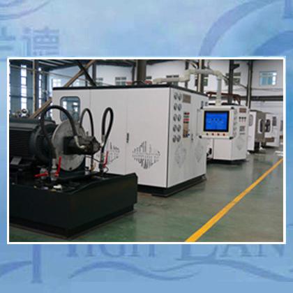 液压传动试验台