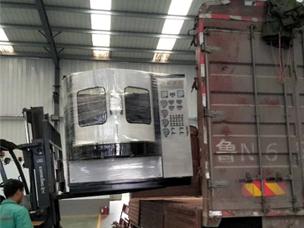 液压缸检测台