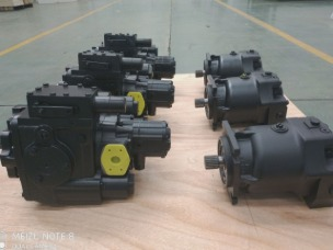 High pressure piston pump and motor wholesale