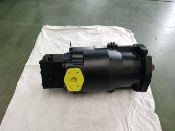 MF series hydraulic piston motor