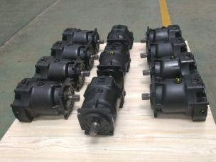 Axial piston hydraulic motor wholesale