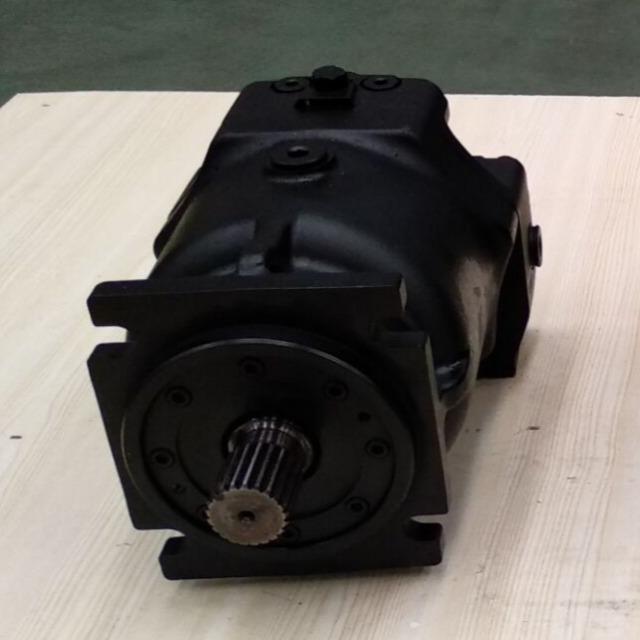 Highspeedhydraulicmotor