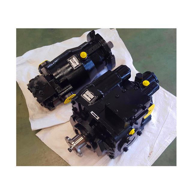 【山西】众多煤矿都选购海兰德铲运机液压泵