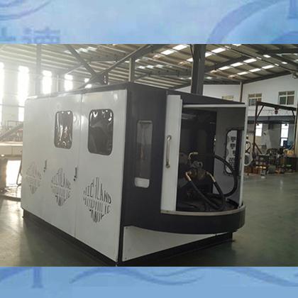 液压系统测试台