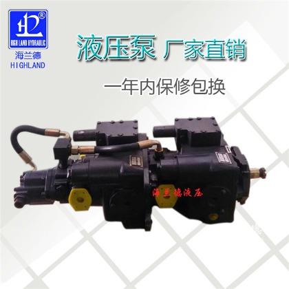 农机液压泵厂家