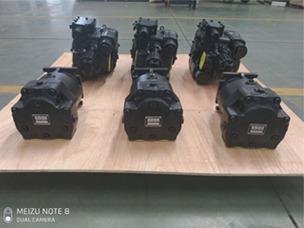 农机液压泵马达配套