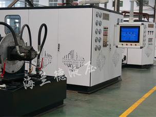 泵检测测试台